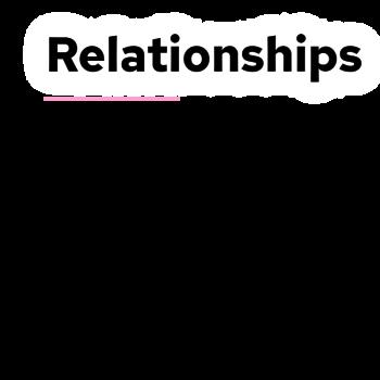 KB slider-Relationips